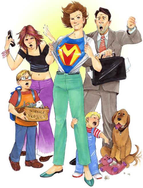 Super_mom